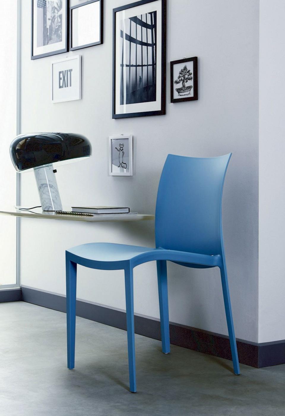 Sedie milano for Colico design sedia go